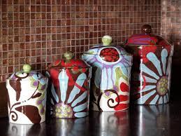 decorative kitchen canisters set decoration furniture image of decorative kitchen canisters ceramic