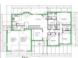 Mother In Law Home Plans Wonderful Free House Floor Plans Software To Ideas