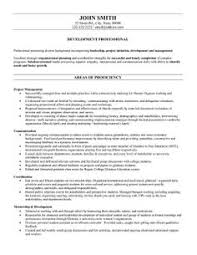 Sample Resumes For Professionals by Great Sample Resume For A Consultant Consultant Resume