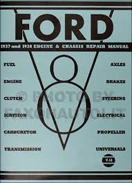 ford flathead tuning manual increasing engine horsepower