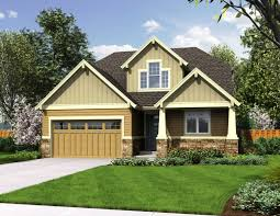 Craftsman Home by Small Craftsman Home Plan U2014 Jen U0026 Joes Design Small Craftsman