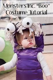 Monsters Baby Halloween Costumes 20 Monsters Halloween Costumes Ideas Boo