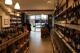 oakland yard wine shop and sonoma harvest foods open