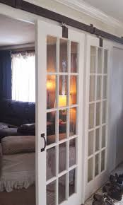 sliding glass pocket doors exterior best 20 pocket door rollers ideas on pinterest hanging barn