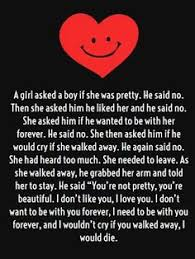 What to do if your guy seems distracted or stops listening   Love     funny long love quote for her