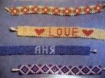 Вязанные крючком и спицами свитера