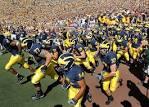 Michigan Football team