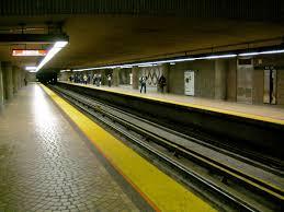 Pie-IX station