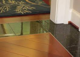 Laminate Flooring No Transitions Floor Transition Home Design Ideas And Pictures