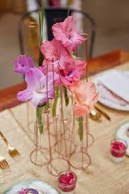 Rainbow Wedding Centerpieces by 30 Stunning Non Floral Wedding Centerpieces Ideas Floral Wedding