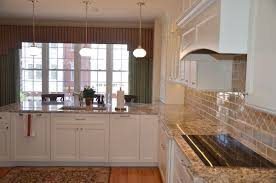 Kitchen Breakfast Bar Design Ideas Best Classic Kitchen Designs Domed Pendant Light Stainless Steel