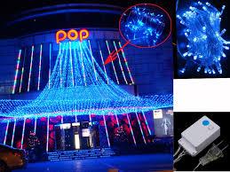 Blue Led String Lights by 7 8