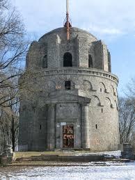 Szczecin Bismarck Tower