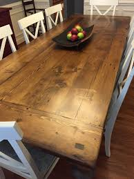 Barnwood Table Ideas Laura Serrano If You Havenut Found A - Barnwood kitchen table