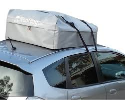 Ford Explorer Roof Rack - amazon com roofbag waterproof carrier made in usa works on