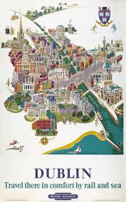 Phoenix Zoo Map by Best 10 Dublin Ireland Map Ideas On Pinterest Dublin City