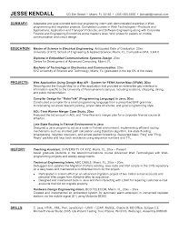 Java Resumes Sample Resume Format For Internship Free Resume Example And