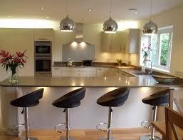 Kitchen Breakfast Bar Design Ideas Kitchen Island Modern Small Kitchen Breakfast Bar On Interior