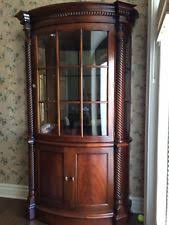 antique china cabinet ebay