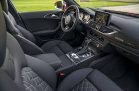 Audi 6 Series Price 2015 Audi A6 Uk Prices And Specification Details Carwow