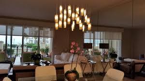 MULTI PENDANT LIGHTING DINING Modern Living Room Miami By - Pendant light for dining room