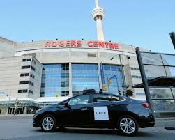 Uber to develop own maps for Toronto   Toronto Star Toronto Star
