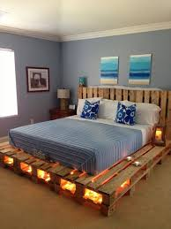 Build Your Own Platform Bed Base by 25 Best Diy Pallet Bed Ideas On Pinterest Pallet Platform Bed