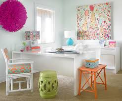White Home Interiors 20 Ways To Decorate Home Office In White
