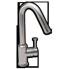 100 rate kitchen faucets arch single handle pull out high