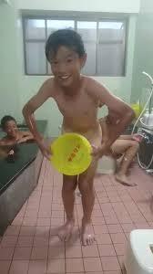 裸族少年 