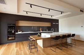 kitchen design grey and black kitchen design realizing a black