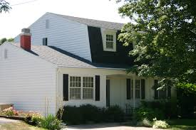 Gambrel Roof Aging Gambrel Roof Replacement Heuss Constructionheuss Construction