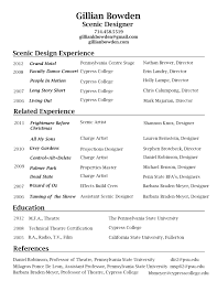 Sample Resume Qualifications List by Sample Resume With Skills Section