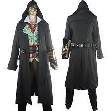halloween kids gifts assassin u0027s creed syndicate jacob frye cosplay costume halloween