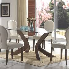 dining room cool rustic dining table expandable dining table and