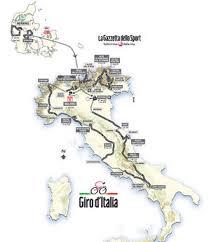 %name Le tappe del Giro dItalia 2012   Video   24 maggio arrivo a Pampeago Valle di Fiemme
