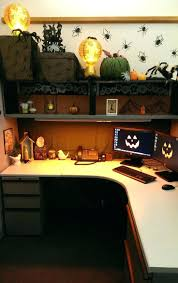 halloween cubicle decor moreoffice wall decorations office
