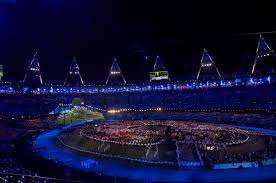 The London 2012 Summer Olympics