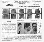 FBI — Ten Most Wanted History Pictures