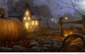 happy halloween hd wallpaper happy halloween cartoon images backgrounds