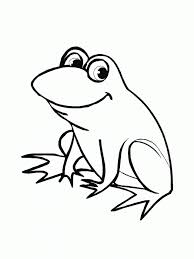 tadpole coloring page toddler coloring pages 116109 toddler coloring pagetoddler online