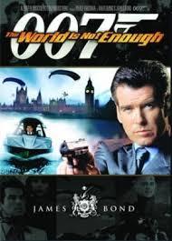 007 Thế Giới Không Đủ 007 The World Is Not Enough 1999