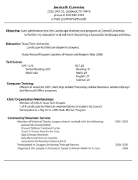 Best It Resume Sample by Examples Of Resumes 9 Uxhandy Com