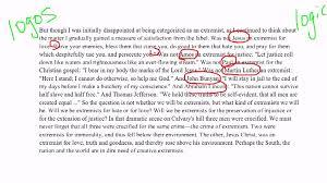 How To Write Rhetorical Analysis Essay Ap Language   Writing