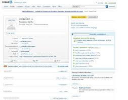Linkedin Url On Resume Where To Upload Resume On Linkedin Resume For Your Job Application