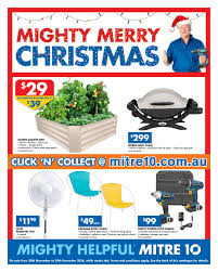 mitre 10 catalogue christmas 2016 by echo publications issuu