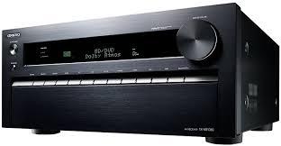home theater receiver hdmi amazon com onkyo tx nr1030 9 2 ch dolby atmos ready network a v