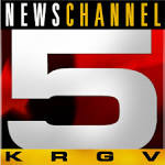 KRGV CHANNEL 5 NEWS - 900 East Expressway Weslaco, TX, 78596 Radio ...