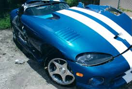Dodge Viper 1997 - my 1997 viper gts cars