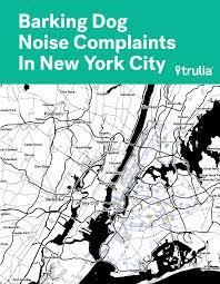 mapping ear plug hotspots trulia u0027s blog